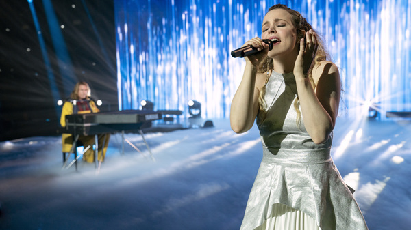 Eurovision Song Contest: The Story of Fire Saga pushes pageantry over the top while still generating material that would thrive on a real-life Eurovision stage.
