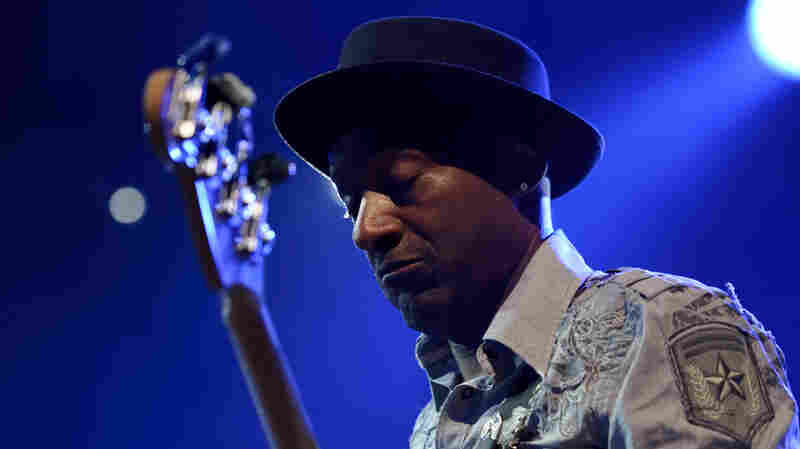Marcus Miller: Electric Miles