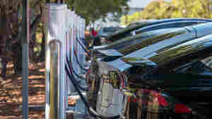 Governors Urge Biden To Order 100% Zero-Emission Car Sales By 2035