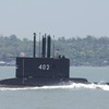 Indonesian Navy Loses Contact With Submarine; 53 Aboard