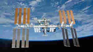 International Space Station Is About To Get Crowded, And It's Running Out Of Beds