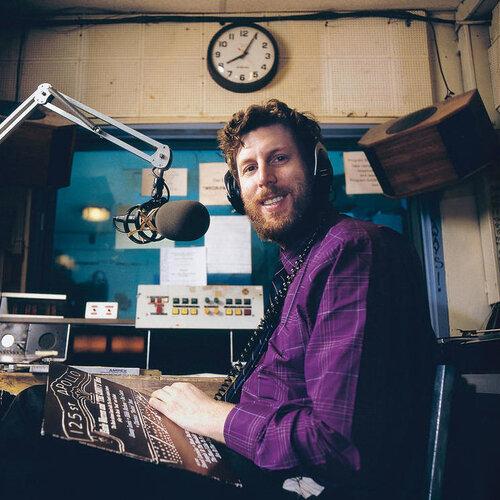 Phil Schaap's 50-Year Career: The Raconteur Raised On Jazz