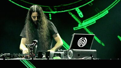 Bassnectar And Grappling With Allegations Against Our Favorite Artists