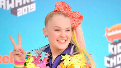 There's A Petition To Rename National Airport After JoJo Siwa