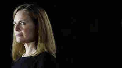 Democrats Ask Justice Barrett To Recuse In Case Involving Nonprofit Donor Privacy