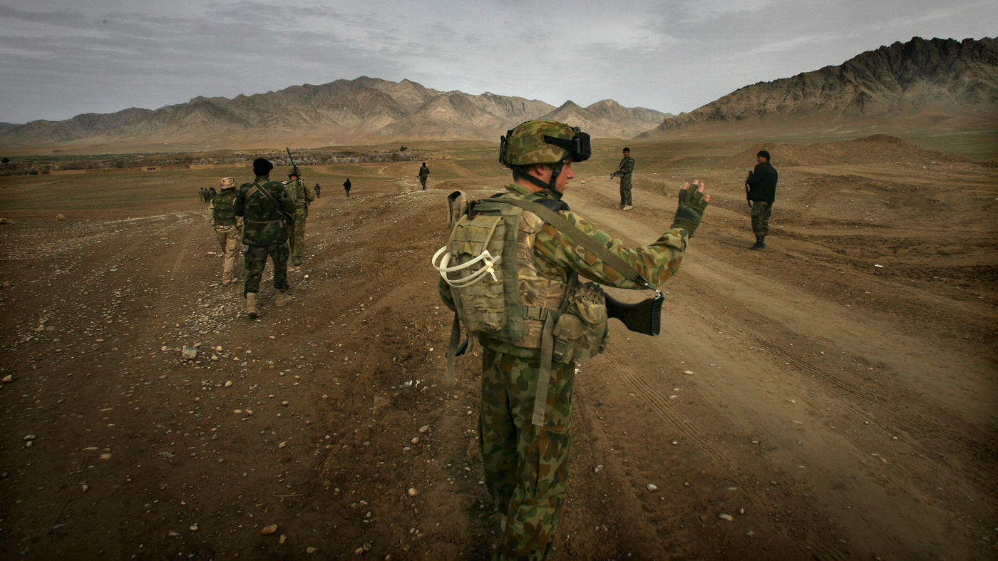 'I Remember Them Screaming': Afghans Detail Alleged Killings By Australian Military