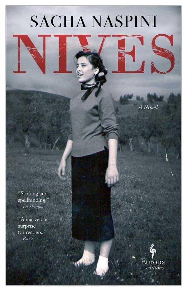 Nives, by Sacha Naspini
