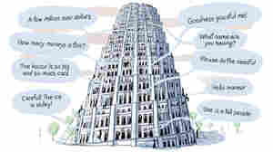 Tower Of Babble: Nonnative Speakers Navigate The World Of 'Good' And 'Bad' English
