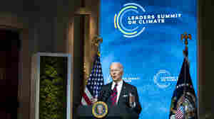 U.S. Renews Its Commitment To Addressing Climate Change