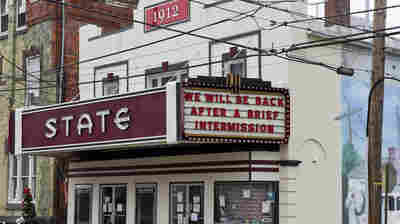 Shuttered Venues Still Waiting For Government Aid Announced In December
