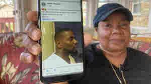 7 N.C. Sheriff's Deputies On Leave After Fatal Shooting Of Black Man