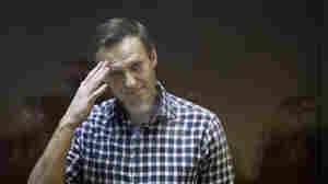 Kremlin Critic Navalny Says He Will End Prison Hunger Strike