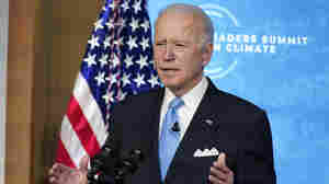 Biden Tries To Show — Not Just Tell — The World It Can Trust The U.S. Again