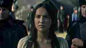 On Netflix, Leigh Bardugo's 'Shadow And Bone' Celebrates A Diverse Grishaverse