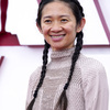 Chloe Chow is the first woman of color to win an Oscar for Best Director