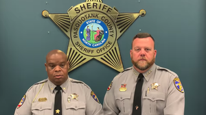 N.C. Sheriff Says He Wants To Release Bodycam Footage In Killing Of Andrew Brown Jr.