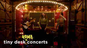 Lake Street Dive: Tiny Desk (Home) Concert
