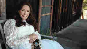 Loretta Lynn Transforms Classic Songs On 'Still Woman Enough'
