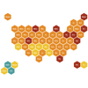 Tracking Coronavirus Around The U.S.: See How Your State Is Doing