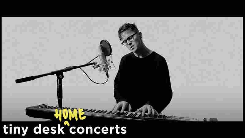 Son Lux: Tiny Desk (Home) Concert