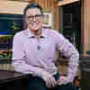 Stephen Colbert On Missing His Live Audience And Making Comedy A Family Business