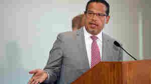 Minnesota Attorney General Focused On Mechanics Of Derek Chauvin Case, Not Its Impact