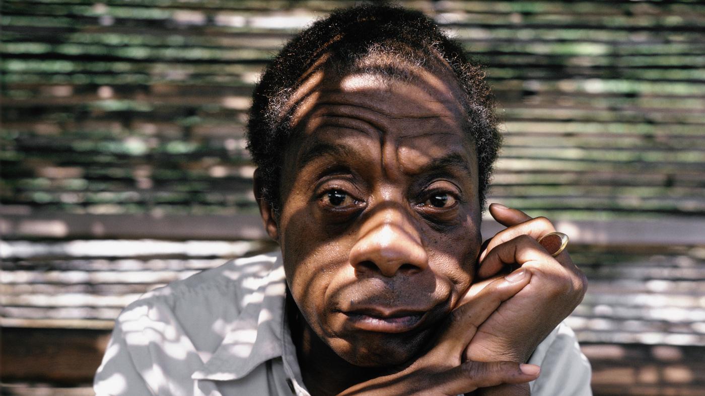 James Baldwin's Shadow