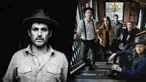Listen: The Lumineers And Gregory Alan Isakov Cover Each Other's Songs