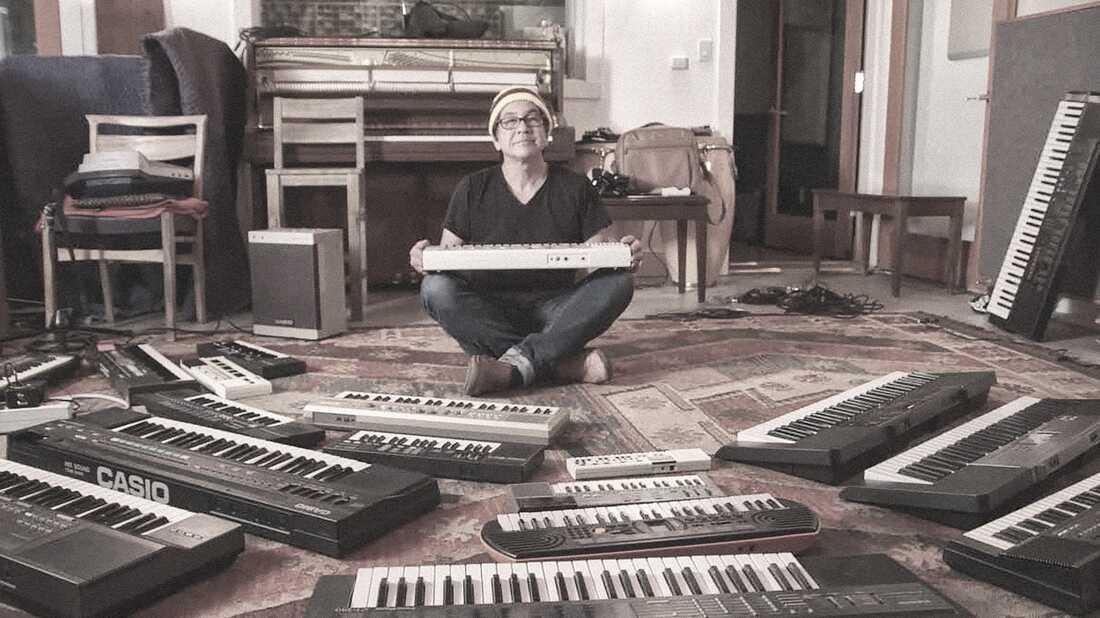 Money Mark, Beastie Boys Keyboardist, Has A Timeless Reminder