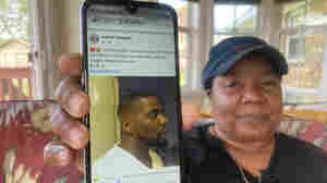 N.C. Judge Delays Public Release Of Bodycam Footage Of Andrew Brown Jr.'s Death