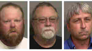 3 Men Indicted On Federal Hate Crime Charges In Ahmaud Arbery Killing