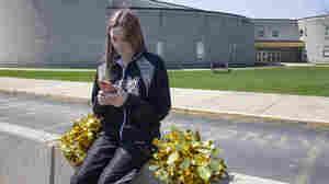'Frightened To Death': Cheerleader Speech Case Gives Supreme Court Pause