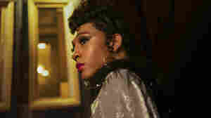 Mj Rodriguez On 'Pose' And Perseverance