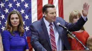 Kris Kobach, Former Trump Adviser, Announces Run For Kansas Attorney General