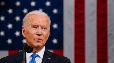 What Makes President Biden's Massive Spending Pitch So Historic