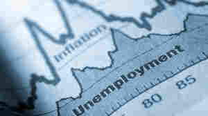 Inflation, Unemployment And The Phillips Curve