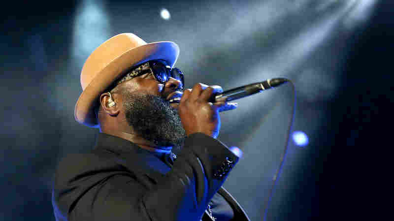 Black Thought of The Roots performs at the 2018 Essence Festival on July 6, 2018, in New Orleans, La.