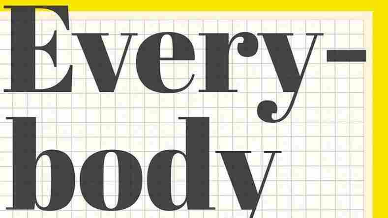 'Everybody' Examines The Idea That Bodies Can Confine Or Free