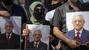 Palestinian Authority Postpones Parliamentary Elections