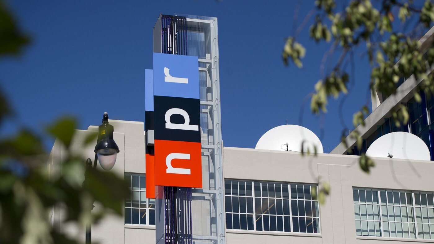 1A Reflects On The Last And Next 50 Years Of NPR