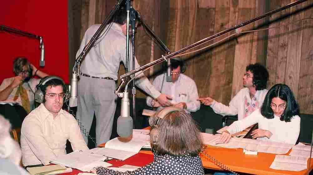 How NPR Shattered The Old Model Of Broadcast Journalism