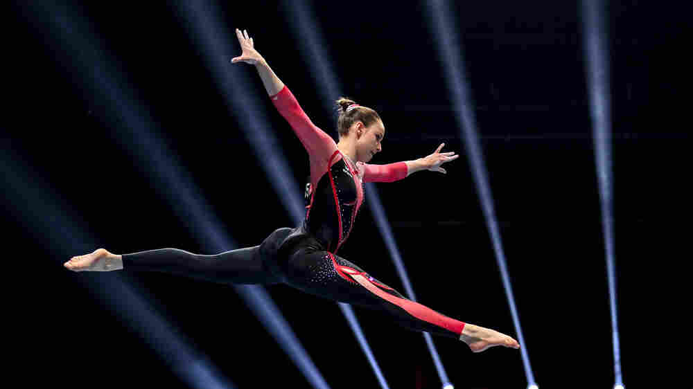 German Gymnasts Cover Their Legs In Stand Against Sexualization