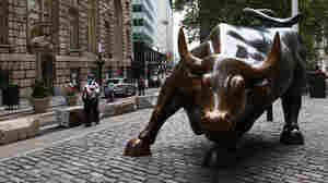 Biden Wants To Go Tough On Wall Street. The Response? The Best Rally Since FDR