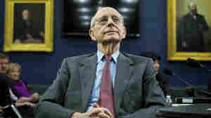 Liberals Admire Justice Breyer. Now They Want Him To Retire