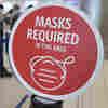 TSA Extends Mask Mandate Aboard Flights Through Summer As Travel Increases