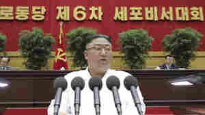 North Korea Warns U.S. Over Biden's 'Big Blunder'