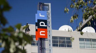 NPR: The Next 50 Years