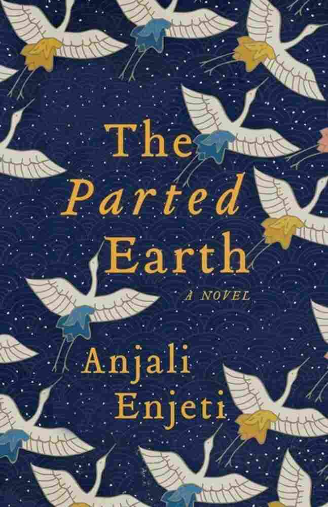 The Parted Earth, by Anjali Enjeti