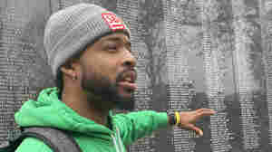 'I Fit In Right Here': A History Buff Leads Walking Tours Of Black Indianapolis