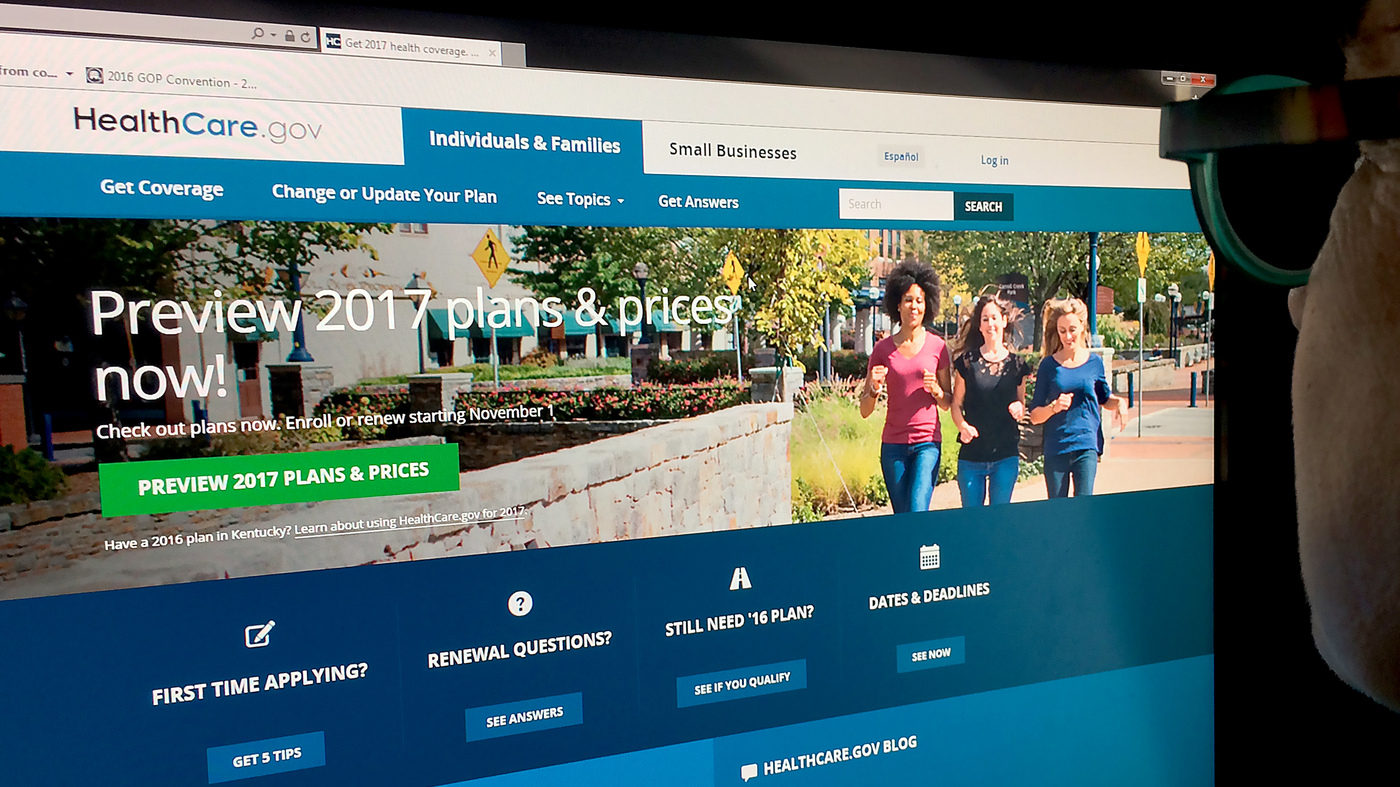 Confusion In The Health Insurance Marketplace